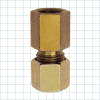 Hydraulic Compression Fitting -- Female Gauge Adaptor Fittings