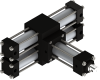 Dual Rack Pick & Place Actuator -- PA32
