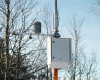 Automatic Weather Station -- AWS310