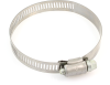 Ideal Tridon 57440 Standard Steel Hose Clamp, Size #44, Range 2 5/16 to 3 1/4 -- 28044 -Image
