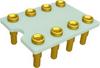Relay Sockets, Solder Dip/8 Pin -- G6K2P-8P-AL33 - Image