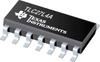 TLC27L4A LinCMOS(TM) Precision quad Operational Amplifier -- TLC27L4ACDR -Image