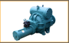 Frick® Bare Screw Compressors -Image