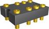 Relay Sockets, SMT Type/Thru Hole/8 Pin -- G6K2PY-8P-L42SMT - Image