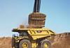 797F Mining Truck -- 797F Mining Truck
