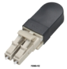 LC Loopback Adapters -- FO905-R2