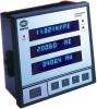 Multifunctional Power Quality Meter -- HC 6030
