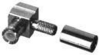 RF Coaxial Cable Mount Connector -- RMX-8010-B1 -Image
