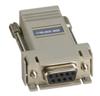 Ethernet Dual Serial Bridge DB9 to RJ-45 RS-422/485 Adapter -- LA127