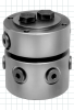Rotary Air Valve Couplings