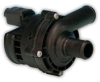 Plastic Sealless Centrifugal Pump -- 59510-0012