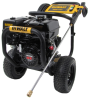 Pressure Washer 3800 PSI @ 3.5 GPM, Direct Drive -- DXPW3835