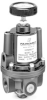 High Precision Pressure Regulator -- M10 Series