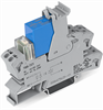 Solid state relay; Input: 24 V AC/DC; Output: 12 - 275 VAC / 2 A; Zero voltage switch -- 788-721