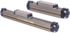 NR Series Rodless Cylinder -- S1