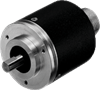 Incremental rotary encoder -- RVI50N-09B**A*6 -- View Larger Image