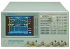 Network Analyzer -- 4396B -- View Larger Image