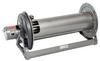 Manual or Power Rewind Reel -- F4000 - Image