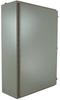 Steel control cabinet Wiegmann N12362410 -Image