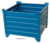 Corrugated Bulk Steel Containers -- H51002 -Image