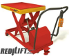 PORTABLE SCISSOR LIFT TABLES -- HRP-36-10