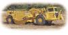 627G Wheel Tractor Scraper -- 627G Wheel Tractor Scraper
