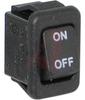Switch, Rocker, ULTRA Miniature, ON-OFF, ON-OFF LEGEND -- 70207321 - Image