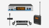 Wireless Clip Condenser Microphone System -- ew 512 G3