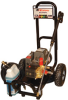 Kodiak Pressure Washer 1650 psi with cart -- PWKC3150EPC