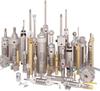 Pneumatic Aluminum Cylinder Series -- 18CSD-9
