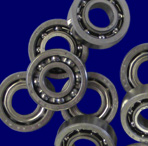 Miniature Bearings and Instrument Bearings