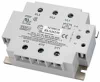 Three Phase Power Pack Solid State DIN Rail Relay Modules RLS Series