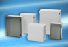 FIBOX CAB Enclosure with Handle -- CAB PX 10010032 - Image