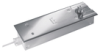Floor-Concealed Door Closer with Electromagnetic Hydraulic Hold Open -- BTS80 EMB Series