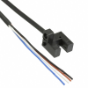 Optical Sensors - Photointerrupters - Slot Type - Transistor Output -- Z4362-ND -Image