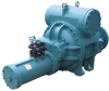 Frick® Bare Screw Compressor