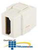 Panduit® NetKey HDMI 1.3, Type A Female/Female.. -- NKHDMI