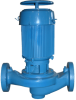 Inline Pumps (Vertical) -- CV Series