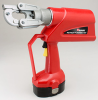 Burndy Patriot® Battery Operated Crimper, 18 V, 6 Ton, D Groove for W Dies -- PAT600-18V -- View Larger Image