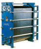 Gasketed Plate-and-Frame Heat Exchangers -- Diabon - Image