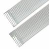Flat Flex, Ribbon Jumper Cables -- HF14U-10-ND