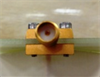 RF Connector -- 02K243-40ME3 - Image