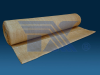 Vermiculite Coated Glass Fiber Cloth -- View Larger Image