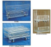 Shelves For Wire Containers -- H15403-SS -Image