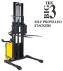 "APS-A SELF-PROPELLED ""ALL-PURPOSE"" STACKER -- HAPS22-118-A - Image"