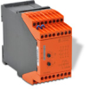 SAFETY RELAY 24VDC 3 N.O. & 1 N.C. 0.2-4V 0.2-6 SEC ADJ TIME -- LH5946-48-24-40 - Image