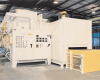 Thermal Degreasing Oven