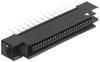 3M - P50E-060P1-S1-EA - FLAT RIBBON CONN, PLUG, 60POS, IDC/IDT -- 998446