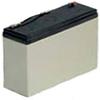 Streamlight LiteBox® Rechargeable Lantern, Replacement Battery -- 45937