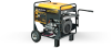 Industrial Generator -- RGV13100T -- View Larger Image